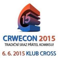 Crwecon 2015