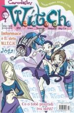 W.I.T.C.H. Čarodějky 2004/18