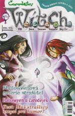W.I.T.C.H. Čarodějky 2004/19