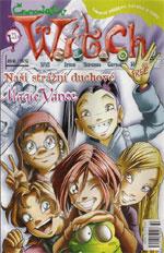 W.I.T.C.H. Čarodějky 2004/22