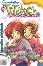 W.I.T.C.H. Čarodějky 2002/02