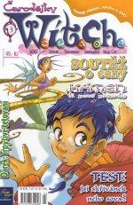 W.I.T.C.H. Čarodějky 2002/03