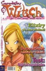 W.I.T.C.H. Čarodějky 2002/04