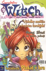 W.I.T.C.H. Čarodějky 2002/06