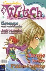 W.I.T.C.H. Čarodějky 2002/07