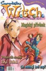 W.I.T.C.H. Čarodějky 2002/10