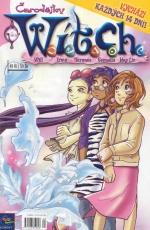 W.I.T.C.H. Čarodějky 2004/04
