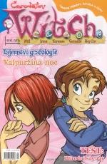 W.I.T.C.H. Čarodějky 2004/07