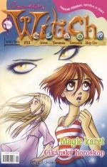W.I.T.C.H. Čarodějky 2004/08