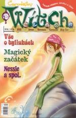 W.I.T.C.H. Čarodějky 2004/12