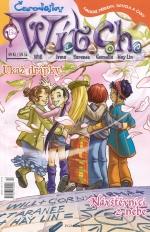 W.I.T.C.H. Čarodějky 2004/13