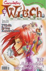 W.I.T.C.H. Čarodějky 2004/21
