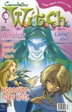 W.I.T.C.H. Čarodějky 2003/01