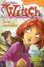 W.I.T.C.H. Čarodějky 2003/03
