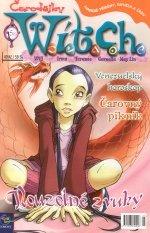 W.I.T.C.H. Čarodějky 2003/05