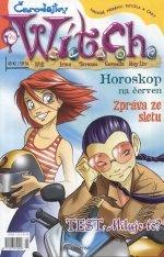 W.I.T.C.H. Čarodějky 2004/09