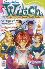 W.I.T.C.H. Čarodějky 2004/10
