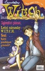 W.I.T.C.H. Čarodějky 2004/14