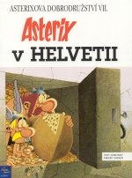Asterixova dobrodru�stv� #07: Asterix v Helvetii (3. vyd�n�)
