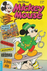 Mickey Mouse 1994/20