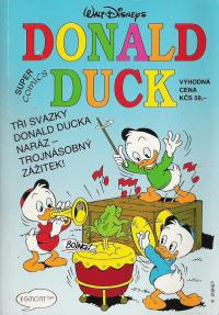Donald Duck: Super comics