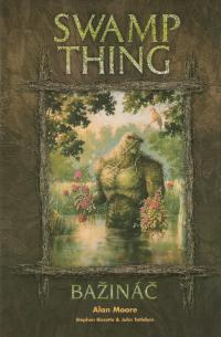 Swamp Thing - Bažináè #01