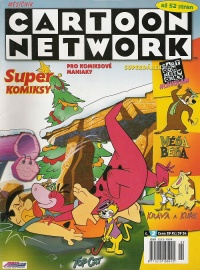 Cartoon Network #02