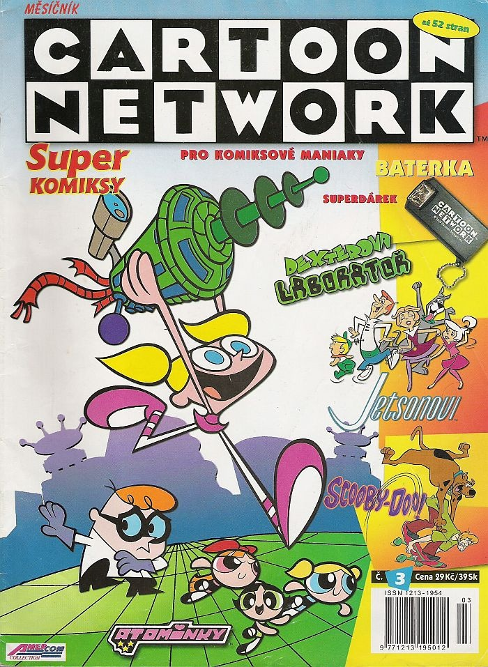 Cartoon Network #03