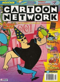 Cartoon Network #05