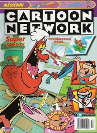 Cartoon Network #07