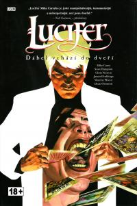 Lucifer #01: Ïábel vchází do dveøí