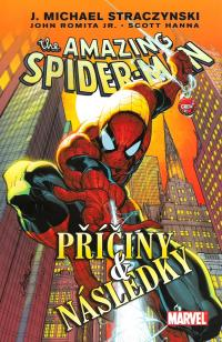 The Amazing Spider-Man #04: Pøíèiny a následky