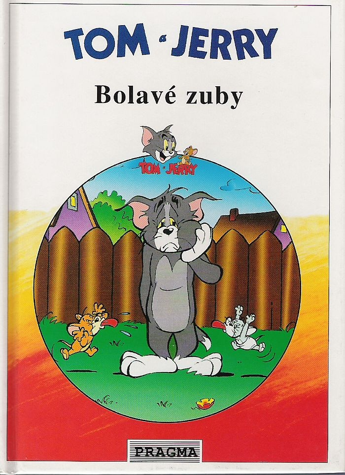 Tom a Jerry: Bolavé zuby