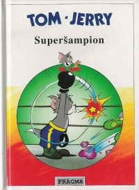 Tom a Jerry: Superšampion