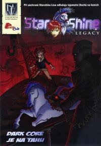 Star Shine Legacy #02: Dark Core je na tahu