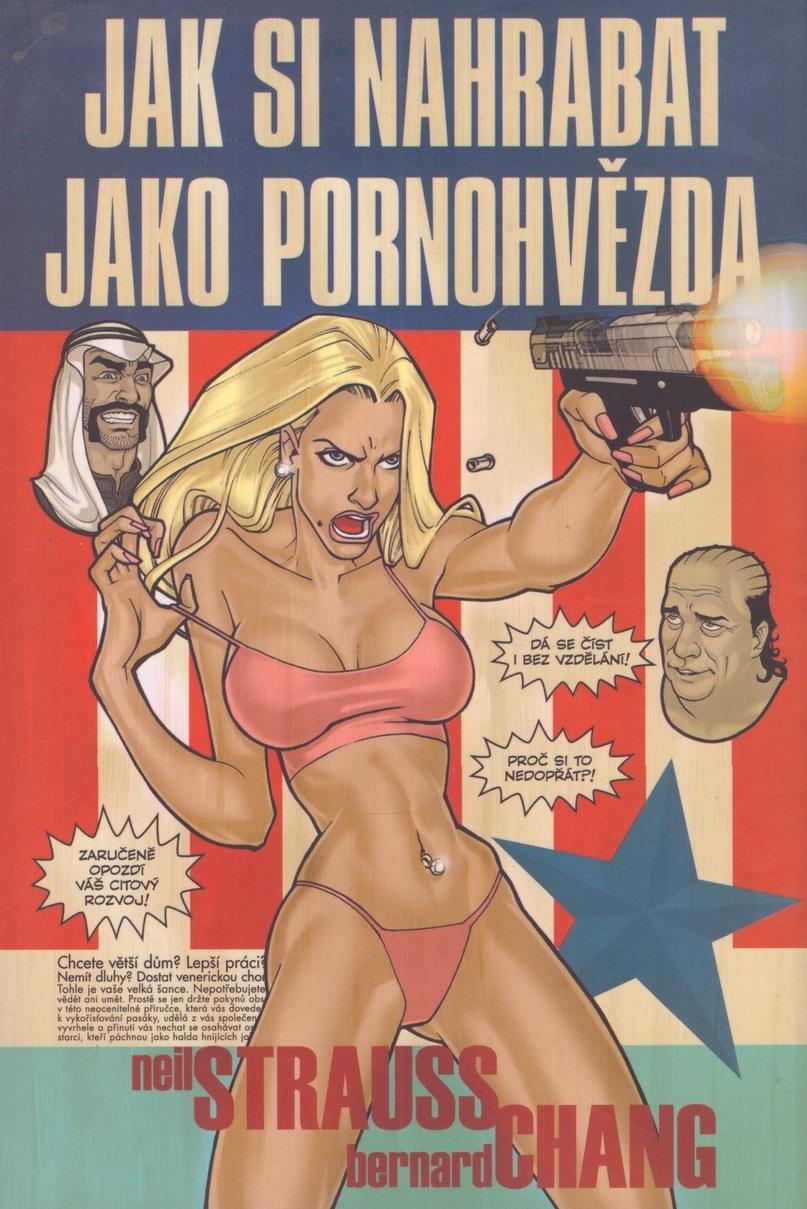 Palce porno filmu