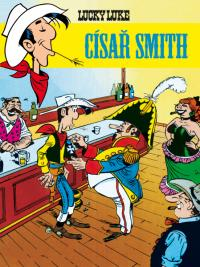 Lucky Luke #14: Císaø Smith