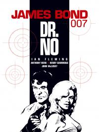 James Bond 007: Dr. No