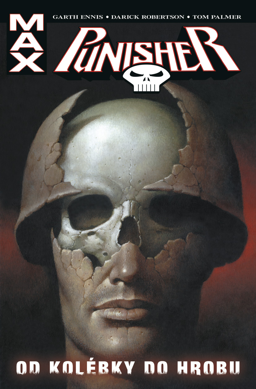 Punisher MAX #00: Od kolébky do hrobu