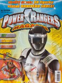 Power Rangers 2009/06