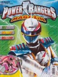 Power Rangers 2009/09