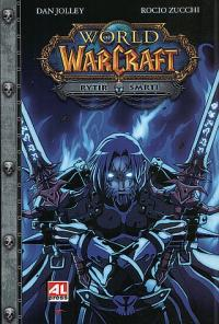 World of WarCraft: Rytíø smrti