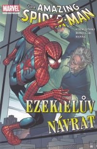 The Amazing Spider-Man #06: Ezekielův návrat