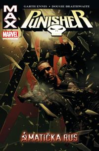Punisher MAX #03: Matička Rus