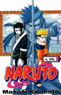 Naruto #04: Most hrdinù