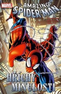 The Amazing Spider-Man #07: Hříchy minulosti