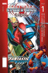 Ultimate Spider-Man a spol. #01