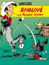 Lucky Luke #23: Rivalové z Painful Gulche