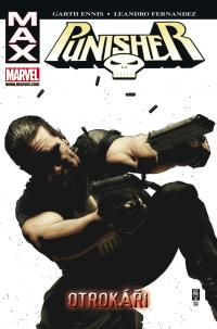 Punisher MAX #05: Otrokáøi