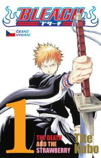 Bleach #01: The Death and the Strawberry